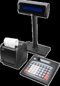 stampante fiscale